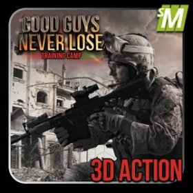 Good Guys Training Ops 3d v1.01 Android APK indir