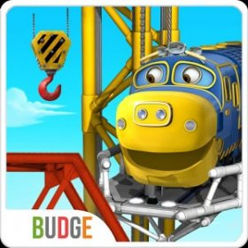 Chuggington Ready to Build v1.1 Android Hile MOD APK indir