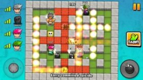 Bomber Friends v 1.47 Android APK indir