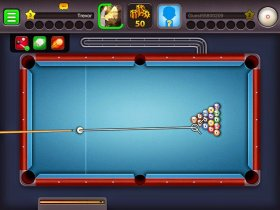 8 Ball Pool v 3.5.2 Full Mod Hile Android indir