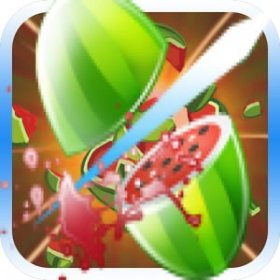 X Fruit Cutter v1.0 Android APK indir