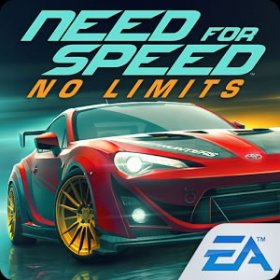 Need for Speed™ No Limits v 1.7.3 Android APK + DATA indir