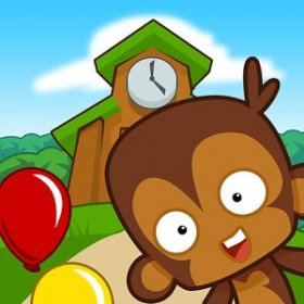 Bloons Monkey City v1.0.4 Android Hile MOD APK indir