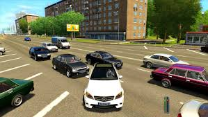 city car driving 1.2.2 3d türkçe 2.2.7 android araba simulasyonu