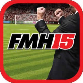 Football Manager Handheld 2015 v6.1 Android APK indir