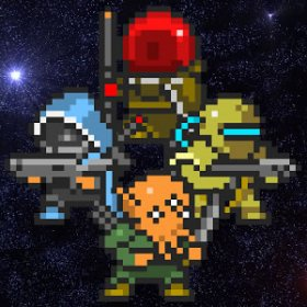 Space Bounties Inc v1.0 Android APK indir