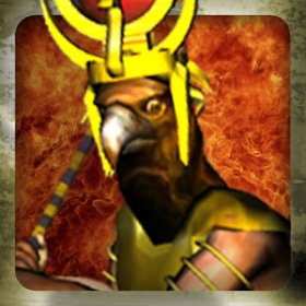 Immortal Fighters v1.2 Android APK + DATA indir