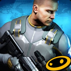 Contract Killer: Sniper v 5.0.0 Android APK + DATA indir
