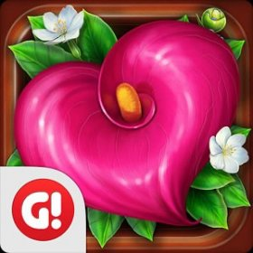 Flower House v1.3.11 Android APK + DATA indir