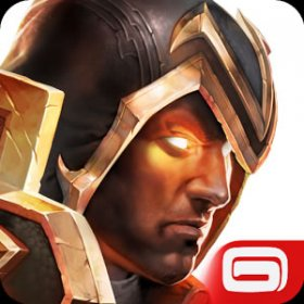 Dungeon Hunter 5 v 1.7.0f Android APK+ DATA indir