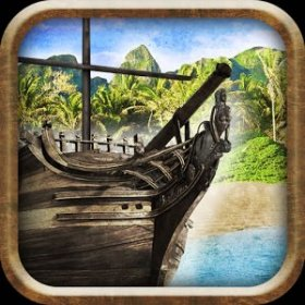 The Lost Ship v2.4 Android APK + DATA indir