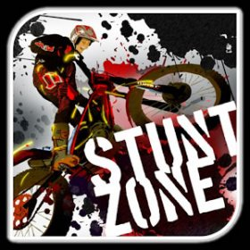 Stunt Zone – Motorcycle Trials v1.09 Android APK indir