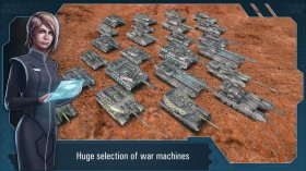 Future Tanks: 3D Online Battle v1.31 Android Hile MOD APK indir