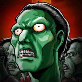 Because Zombies v1.41 Android Hile MOD APK + DATA indir