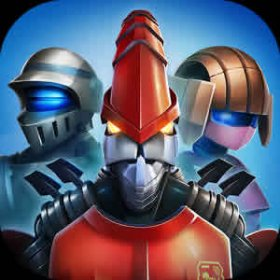 Ironkill: Robot Fighting Game v 1.9.160 Android Hile MOD APK indir