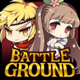God Warz : Battle Ground v1.0 Android APK + DATA indir