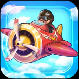Sky Wings v1.0 Android APK indir