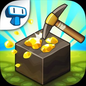 Mine Quest-Dwarven Adventure v1.1 Android Hile MOD APK indir