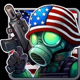 Zombie Diary Survival v1.2.3 Android Hile MOD APK indir