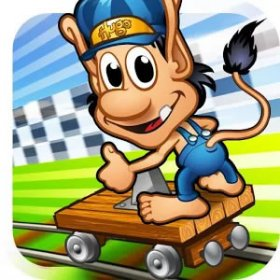 Hugo Troll Race v 1.9.4 Android APK + DATA indir