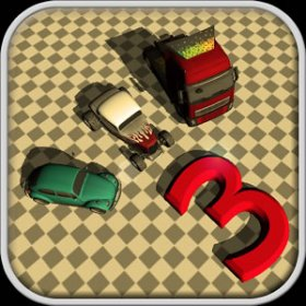 Car Driver 3 v3.22 Android APK + DATA indir