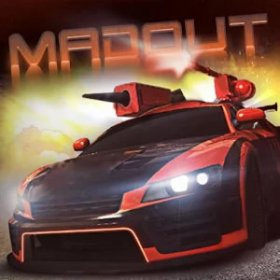 MadOut v3 Android APK + DATA indir