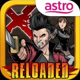 Apokalips X: RELOADED v2.0.3 Android Para Hile MOD APK indir