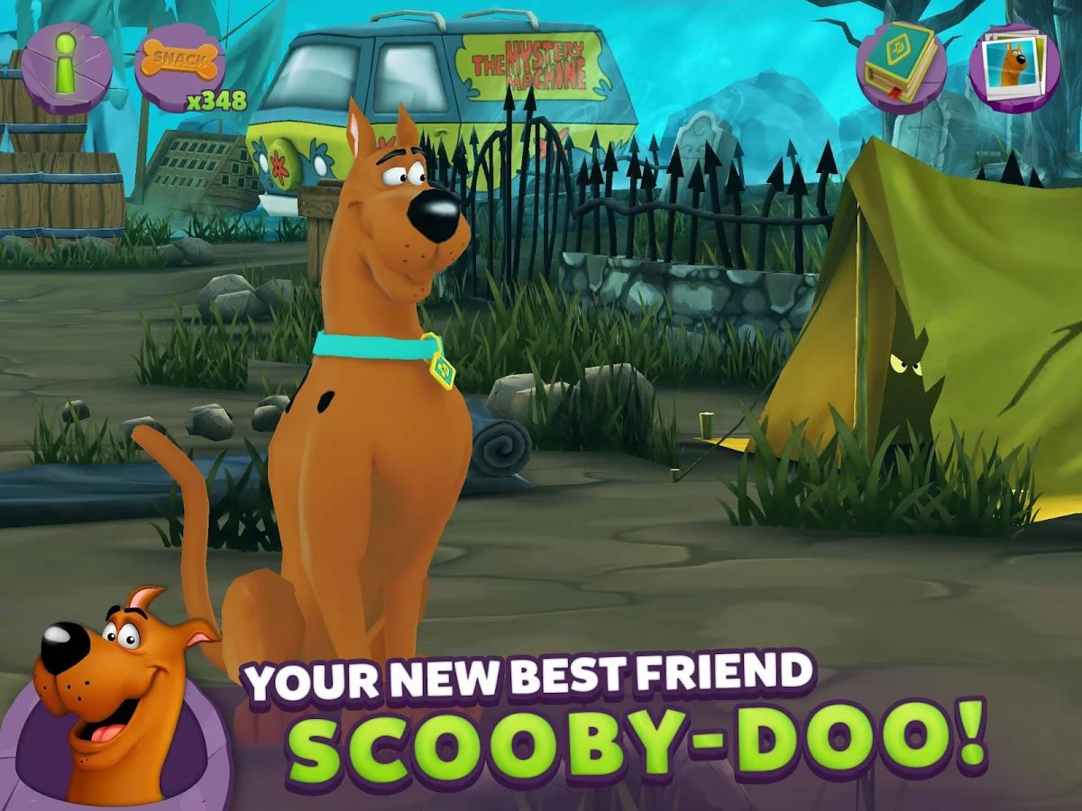 My Friend Scooby Doo V1030 Android Apk Data Indir Apk Indir