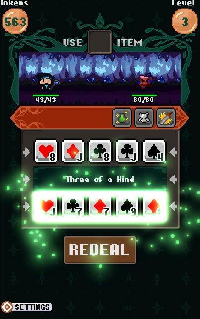 Indir poker