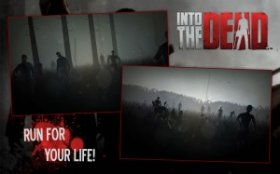 Into the Dead v 2.3.2 Android Para Hile MOD APK