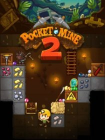 Pocket Mine 2 Android Hile MOD APK indir