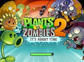 Plants vs. Zombies 2 v 5.4.1 Android Hile MOD APK indir