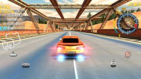 Adrenaline Racing: Hypercars v 1.1.8 Android APK + DATA indir