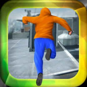 Parkour Simulator First Person v1.02 Android APK indir