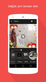 VideoShow Pro – Video Editor v4.1.2 Android APK indir