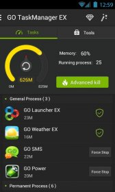 Root Cleaner v5.1.1 Android APK indir