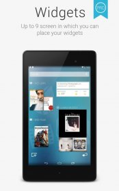 Smart Launcher Pro 3 v3.10.23 Android APK indir