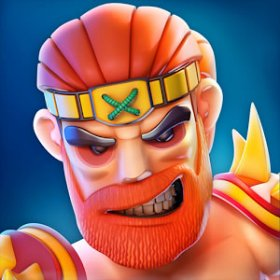 Party of Heroes v1.0.4 Android APK indir