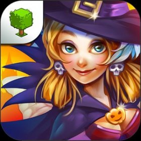 Fairy Kingdom HD v1.6.3 Android Hile MOD APK indir