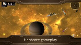 Plancon: Space Conflict v 1.0.9 Android APK + DATA indir