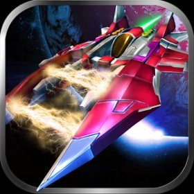 Star Fighter 3001 Pro v1.13 Android APK indir