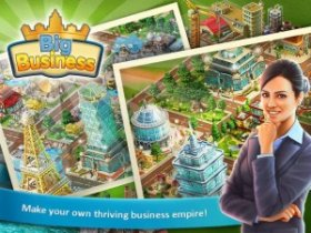 Big Business Deluxe v2.5.2 Android Hile MOD APK indir