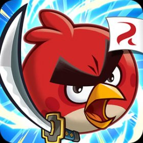 Angry Birds Fight! v 2.4.7 Android Hile MOD APK indir