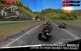 Ducati Challenge v1.20 Android APK + DATA indir