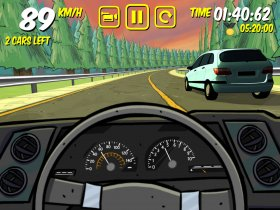The Drive – Devil's Run v1.0.2 Android APK indir