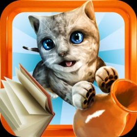 Cat Simulator v 2.1 Android Hile MOD APK + DATA indir