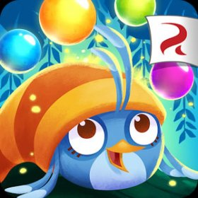 Angry Birds Stella POP v1.5.2 Android Hile MOD APK indir