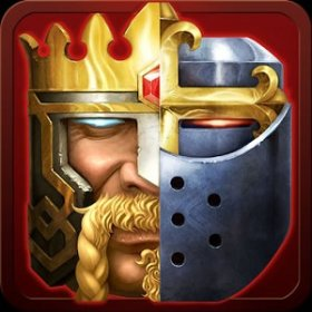 Clash of Kings v 2.12.0 Android APK indir