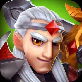 Soul Hunters v 2.4.41 Android APK + DATA indir