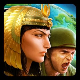 DomiNations v 4.410.410 Android APK + DATA indir